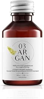 Mejor Aceite De Argan Olor de 2020 - Mejor valorados y revisados