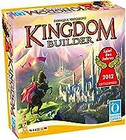 キングダムビルダー (Kingdom Builder) ボードゲーム [並行輸入品]