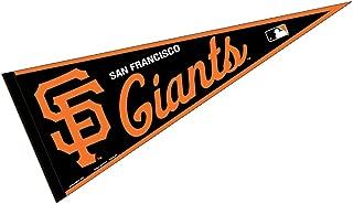 WinCraft San Francisco Giants MLB Large Pennant