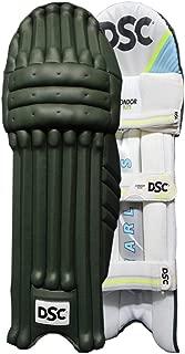 dsc cricket batting pads