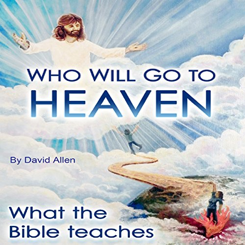 Who Will Go to Heaven Titelbild