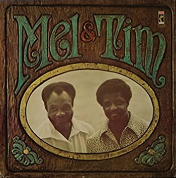 Mel & Tim