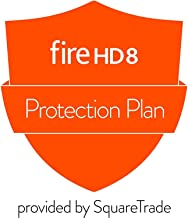 2-Year Accident Protection Plan for All New Fire HD 8/ Fire HD 8 Plus (2020 Release)