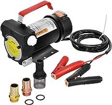 hydraulic oil filter pump
