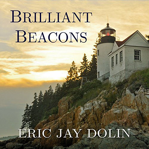 Brilliant Beacons audiobook cover art