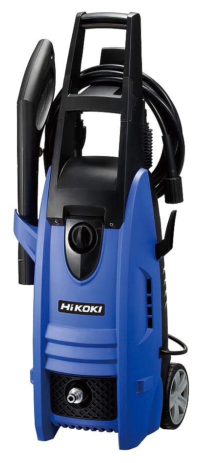 ホストスロット対角線HiKOKI(ハイコーキ) 旧日立工機 家庭用高圧洗浄機 水道接続式 AC100V 1200W 10m高圧ホース付 FAW105