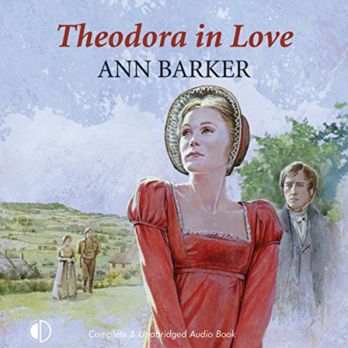 Theodora in Love cover art