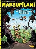Marsupilami 17: Geheimnisvolles Palumbien: Abenteuercomics für Kinder ab 8 (17)