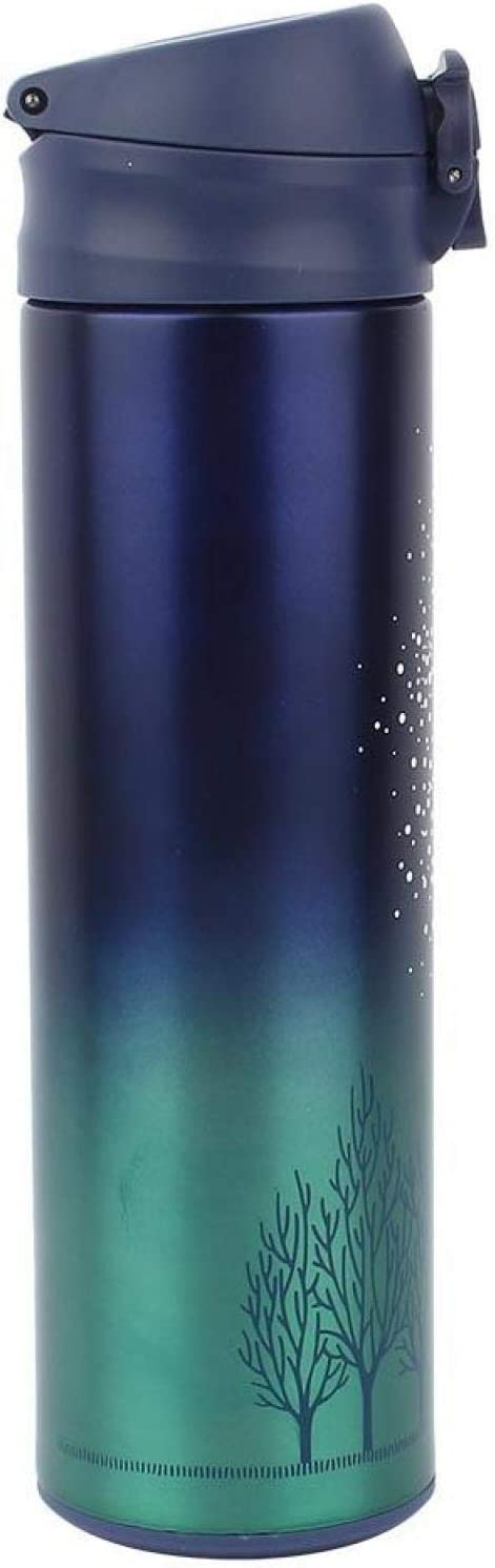 El Paso Mall Vacuum Flasks Special sale item Thermoses 500ml Stars Travel for Starry