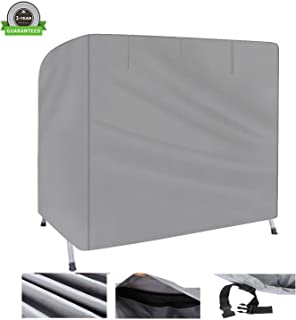 Best patio glider with canopy Reviews