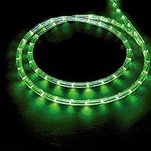 Corda Luminosa Com Led Taschibra 3w 110v Verde