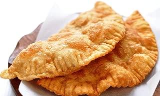 Caucasian Chebureki - Mutton Pie, Meat Pastry Maker Mold Press 6