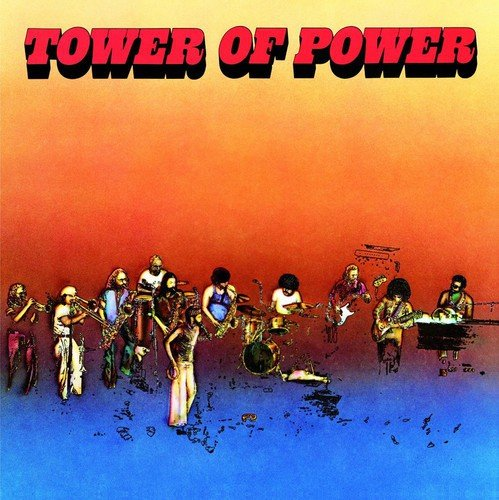 Tower of Power [Vinyl LP]