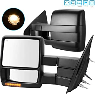Best k source f150 tow mirrors Reviews