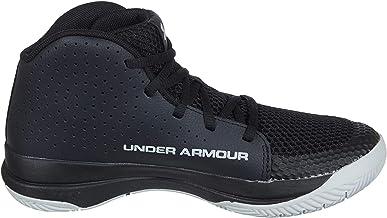 Under Armour UA GS Jet 2019, Zapatos de Baloncesto Unisex Niños