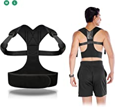 Amazon.es: corrector postura espalda