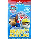 PAW PATROL Ready for Action Stickers Book (Over 700 Stickers!)