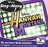 Disney Singalong - Hannah Montana