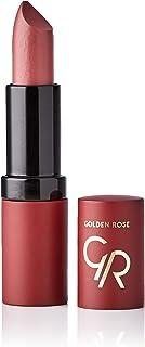 Golden Rose Velvet Matte Lipstick By Golden Roes , Color Dark Pink No2, Canvs25-180107