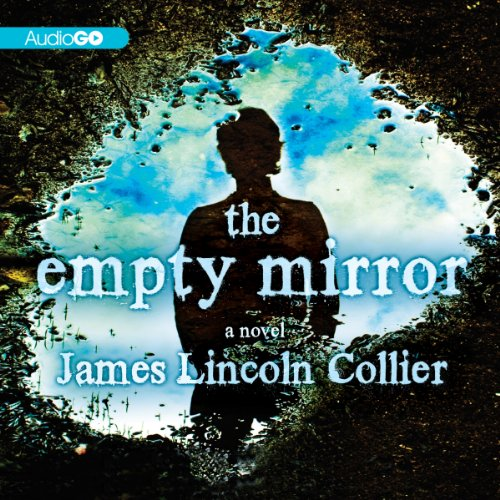 The Empty Mirror cover art