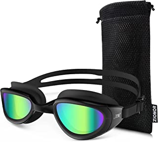 46ddb3a3b3 Amazon.com  prescription swimming goggles