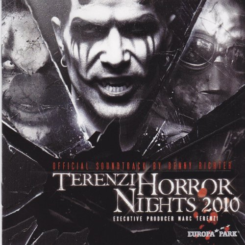 Terenzi Horror Nights 2010 (Official Soundtrack)