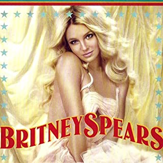 incl. If You Seek Amy (CD Album Britney Spears, 15 Tracks)