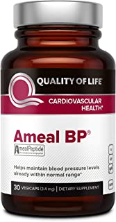 Quality of Life - Ameal BP® - 30 Capsules