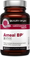Quality of Life Ameal Bp, 0.03 Pound