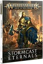 Citadel Battletome Stormcast Eternals Warhammer Age of Sigmar (HB)