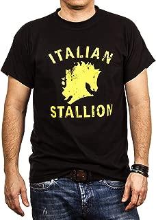 Giacca Rocky Sylvester BOXE FILM STALLONE BALBOA BOXING ITALIAN STALLION RAMBO