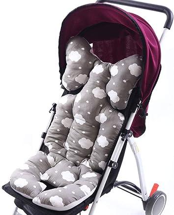 Amazon.es: cojines para sillas - Accesorios / Carritos, sillas de ...