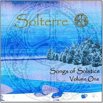 Songs of Solstice Vol. 1