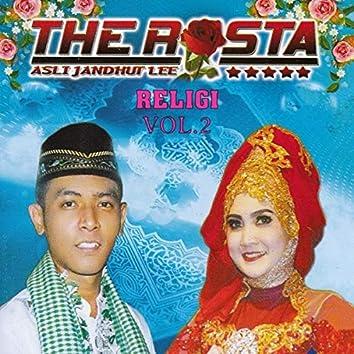 Album Religi The Rosta,, Vol. 2