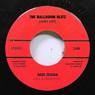 The Ballroom Blitz (Radio Edit)