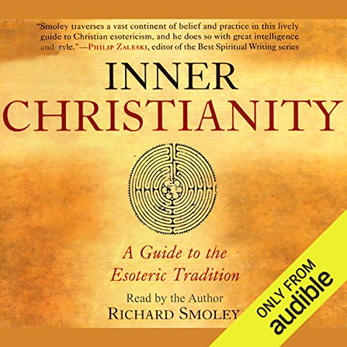 Inner Christianity audiobook cover art