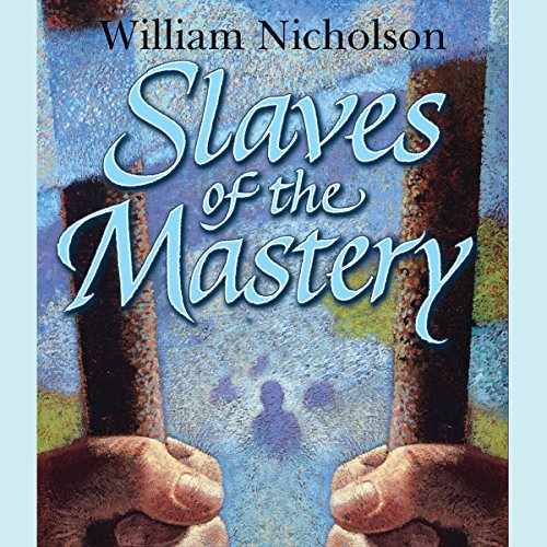Slaves of the Mastery audiobook cover art