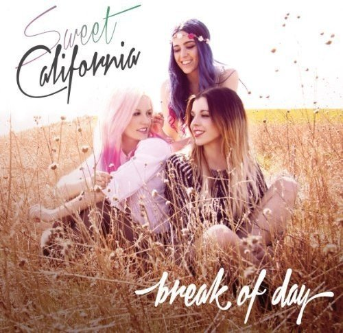 Break Of Day [Vinilo]
