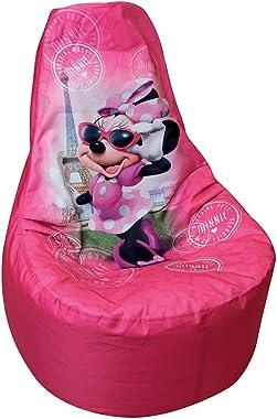 Fun House DIISNEY Minnie Poire pour Enfant, Rose, à partir de 3 Ans