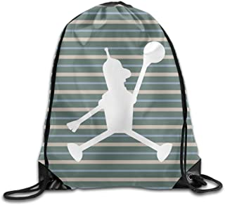 MDSHOP Futurama Bender Drawstring Backpack Sack Bag
