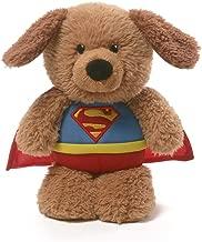GUND DC Comics Superman Griffin Nightlight Stuffed Animal Plush, 8