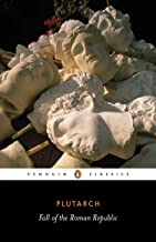 Best plutarch: fall of the roman republic Reviews