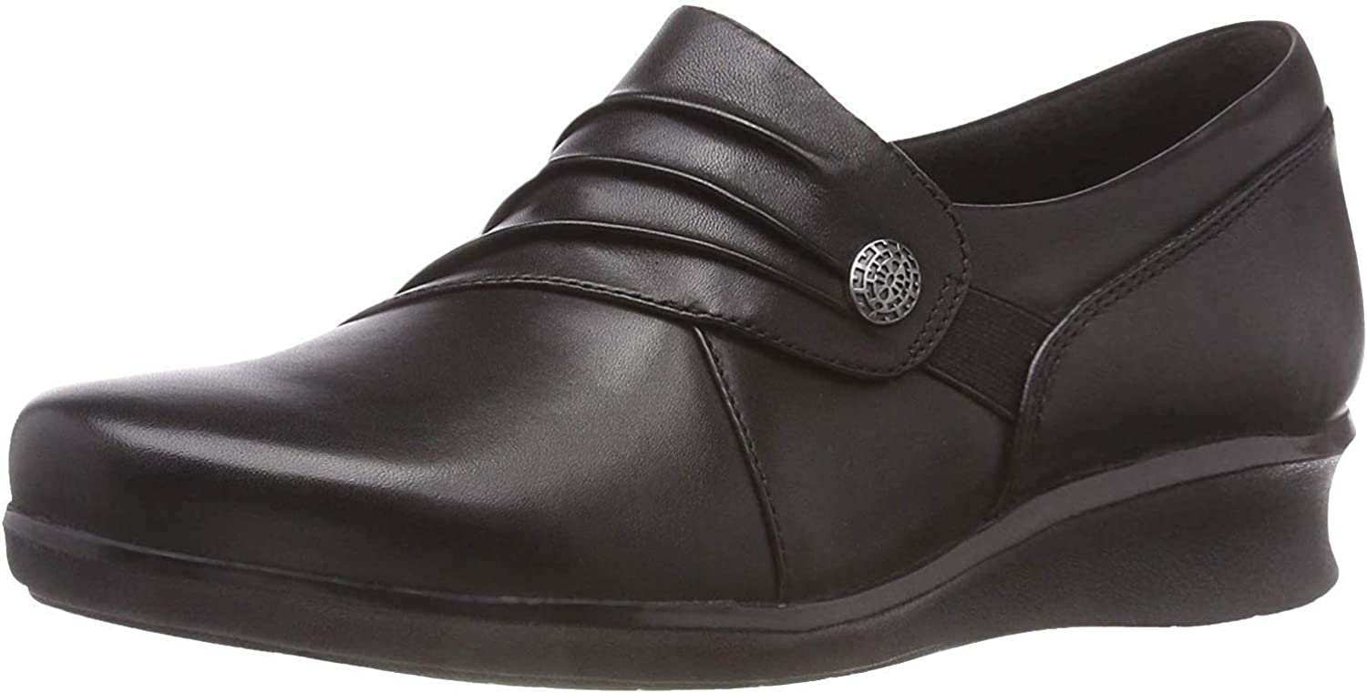 Clarks low-pricing Women's Large-scale sale Hope Roxanne Loafers