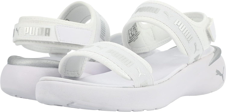 PUMA Sportie Atlanta Max 56% OFF Mall Women's Sandal