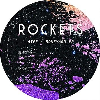ROCKBCE11 / Boneyard