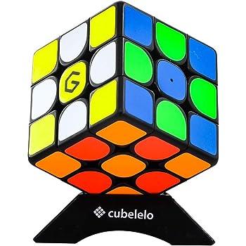 Cubelelo Xiaomi Giiker I3S Super Magic Cube 3x3 Black