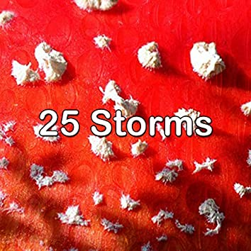 25 Storms