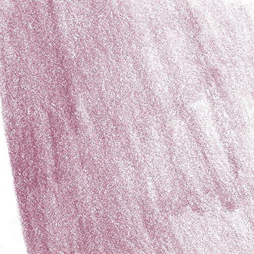 Faber-Castell Polychromos Artists' Single Pencil - Colour 194 Red-Violet