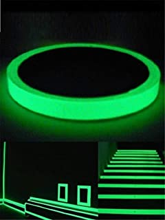 1 Pc Wall Sticker Luminous Tape Nonslip DIY Home Wall Sticker Tape