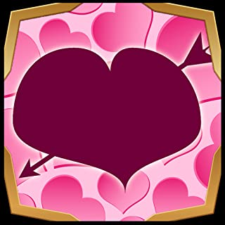 heart shape editor